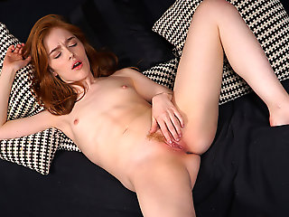 Jia Lissa in Naked Fun - NUBILES