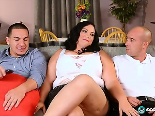 Triple Play - XLGirls