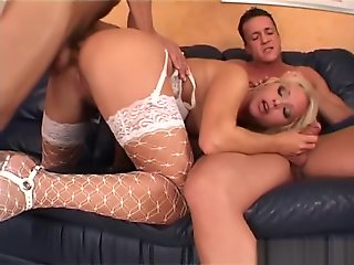 [Asshole fever] Kathy Anderson (MILF quest)