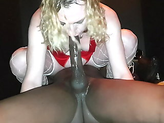 Essex Girl Lisa gets fucked by 10 inch BBC at SheWorld