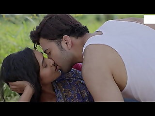 Bhabhi Seduces Devar and fucks panchali web series sex scene