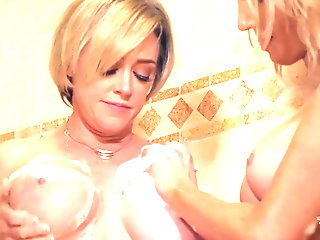 Dee Williams Kayleigh Coxx - Meet My Folks Part 2