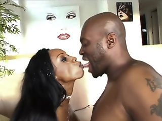Diamond Jackson vs Lex Steele