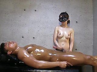 STR8 MASSAGE