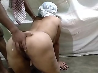 Fucking Indian Married Stepsister For Got Pregnent