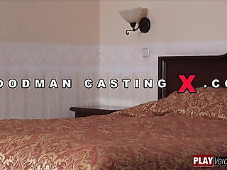 CASTING Emylia Wish Lovely Russian Whore Assfucking