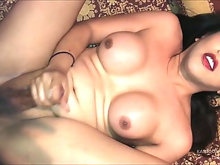 Ladyboy Kartoon - Quick Fuck